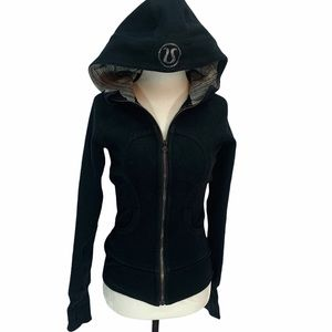 Lululemon Special Edition Scuba Hoodie Back Pocket